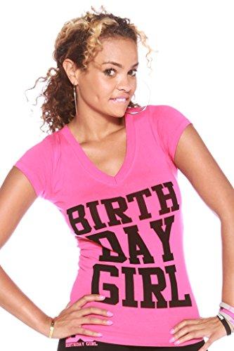Happy Birthday Tshirt ()