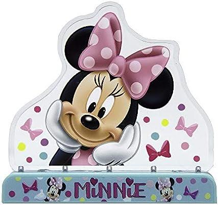 Amazon.com: Disney Minnie Mouse Party Supplies – Decoración ...