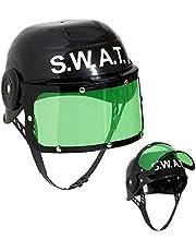 WIDMANN S.W.A.T. Children's Helmet