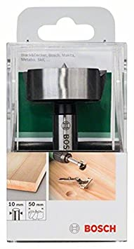 Bosch 2609255291 Mèche à façonner Diamètre 40 mm Longueur 90 mm