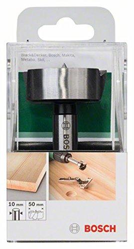 Bosch 2609255293 - Broca tipo Forstner (90 mm, diá metro 50 mm) diámetro 50 mm) Robert Bosch