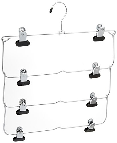 Whitmor Tier Folding Skirt Hanger product image