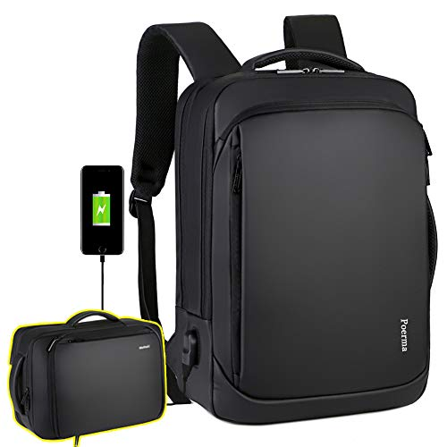 Laptop Backpack Casual Daypacks 15.6