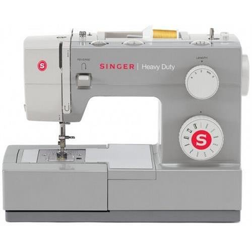 Singer 4411.CL Electric Sewing Machine, 11 Built-In Stitches