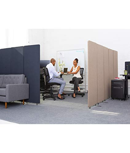 Acoustic Room Dividers