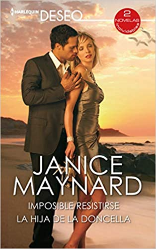 Imposible Resistirse de Janice Maynard