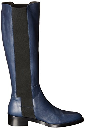 Boot Women's Assous Riding Navy Perry Andre 74qgU
