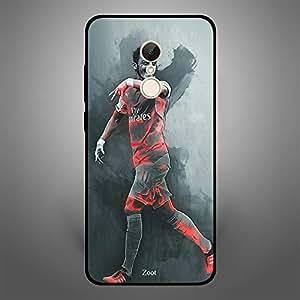 Xiaomi Redmi 5 mesut ozil