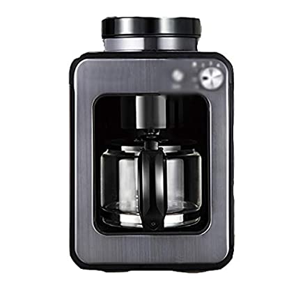 LJHA kafeiji Máquina de café Estadounidense, máquina de café Comercial en el hogar, máquina