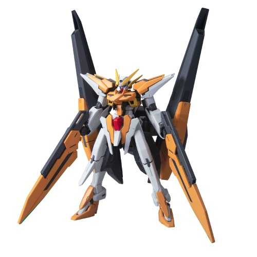 Gundam 00 Awakening of the trailblezer - Gundam Harute 1/144 Scale Model Kit #68