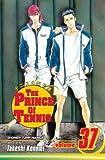 [(The Prince of Tennis: v. 37 )] [Author: Takeshi Konomi] [Apr-2013]