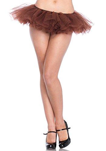 Black Swan Diy Costume (Leg Avenue Women's Costume, Brown, One)