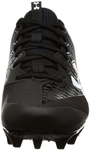 pre order sale online cheap from china Under Armour Men's Nitro Select Low Molded Football Cleats Black/White HBt4lm