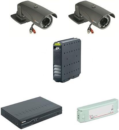Kit Videoüberwachung Bticino 391528 2 X 391719 391853 310090 Baumarkt