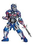 Child Optimus Prime Prestige Costume - M