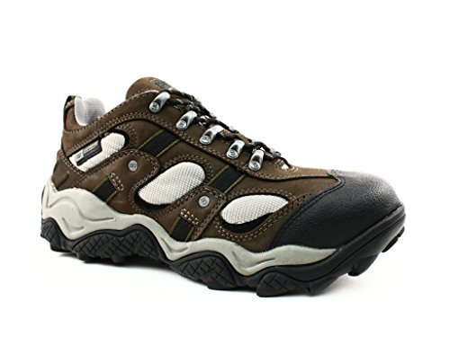 Caterpillar Men's Diffuse Hiker Steel Toe Oxford,Military,9.5 W US