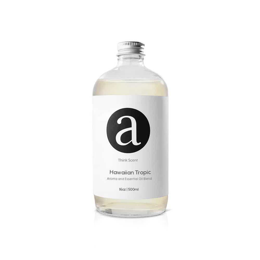 Hawaiian Tropic for Aroma Oil Scent Diffusers - 500 milliliter