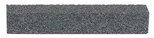 Dressing Stick, 6'' x 1'' x 1'', Extra Coarse Silicon Carbide, 24 Grit, 5 PK