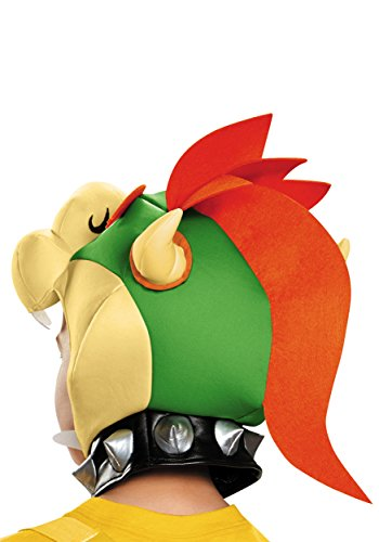 Bowser Headpiece - Child -