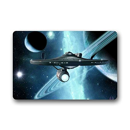 Star Trek FLoor Mat