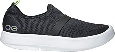 OOFOS Women's OOmg Shoe - Post Run Sports Recovery