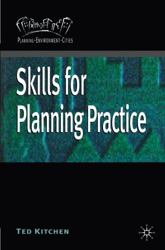 [Best] Skills for Planning Practice (Planning, Environment, Cities) [R.A.R]
