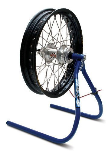 Motion Pro 08-0538 Axis Wheel Truing-Balance Stand by Motion (Pro Wheel Truing Stand)