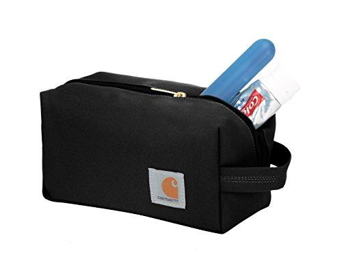 Carhartt Legacy Travel Kit, Black