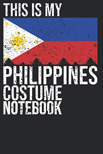 Halloween Costumes Philippines (This is my Philippines Flag Costume)