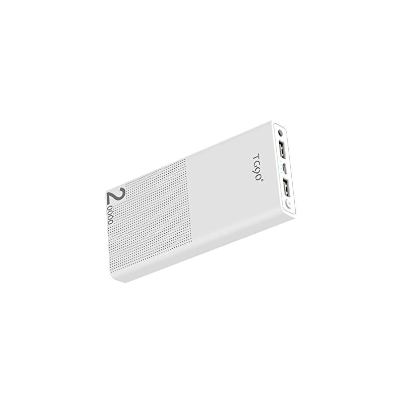 REDISONA 20000mAh Power Bank Portable Ch