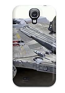 High Quality QgUIPIH3560uxNLL Star Wars Tpu Case For Galaxy S4