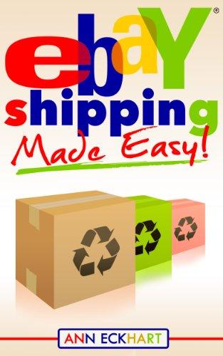 Amazon.com: Ebay Shipping Made Easy (2019) eBook: Ann ...