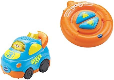 VTech Baby 80-180304 - Tut Tut Flitzer - RC Rennauto
