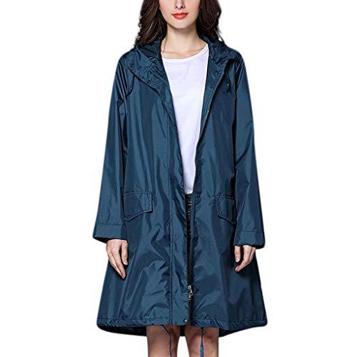 (Trench Coats Elegant Coats for Women Rain Jacket Outdoor Waterproof Windproof Coat Outwear)