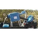 Mountain Goat Trommel + Desert Fox (w/ Speed Control) Combo Kit