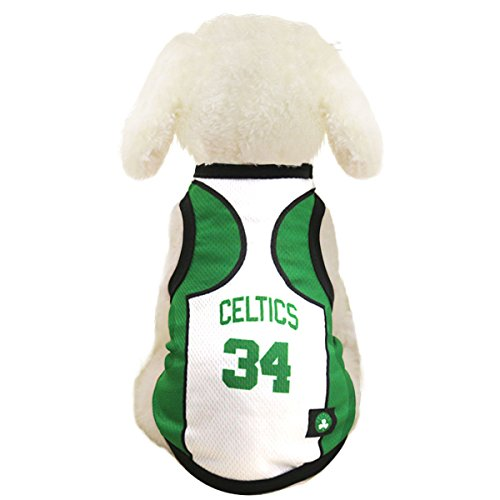 Dog Clothes NBA Basketball T-shirt Dogs Costume Jersey for Cat Dog Pet -