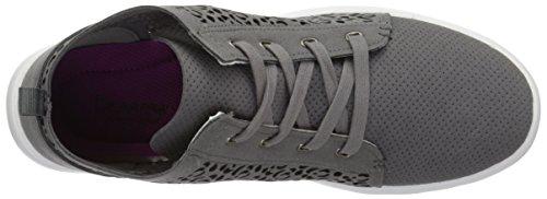 Boot Women's BEARPAW Gray Oxford Dove Savannah q6qCwtv47x