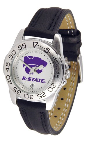 Kansas State Wildcats Gameday Sport Ladies' Watch - Kansas State Wildcats Watch