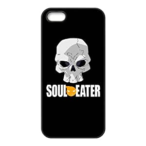 IPhone 5,5S Phone Case for Soul Eater pattern design