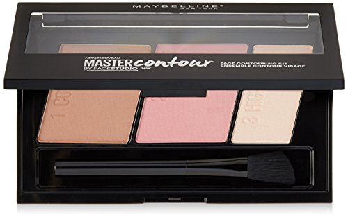 Maybelline New York Facestudio Master Contour, Lig…
