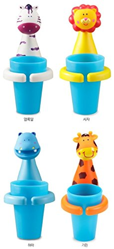 Toys 4 animals Multipurpose cup holder (lion) by toytoy (Image #6)