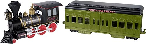 Disney Planes Muir Train Transporter