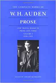 WH Auden birth anniversary: Interesting facts and quotes by English