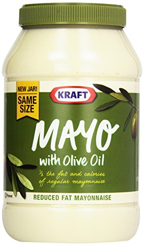 Kraft Mayo with Olive Oil, 30 oz