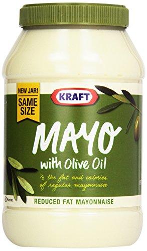 Kraft Mayo Olive Oil (Kraft Mayo with Olive Oil, 30)