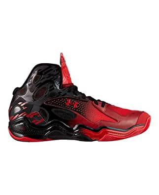 Under Armour Men's UA Micro G Anatomix Anomaly Basketball Shoes