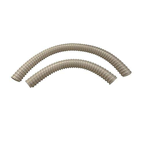 Hose Kit 14'' and 20'' for Rug Doctor Mighty Pro C2 Model Wide Track Quick Dry Vacuum 85225 85226 85228 by Hose Kit
