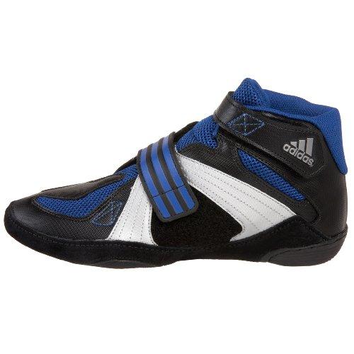 d58f220d816 adidas Boys  Extero II Jr Wrestling Shoe