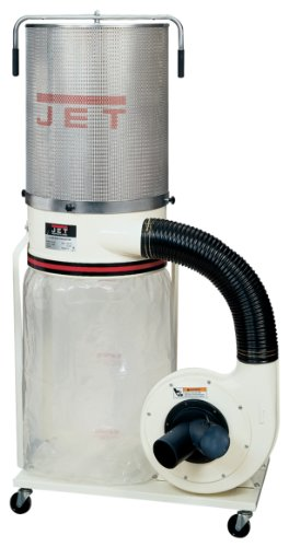 Buy budget dust collector