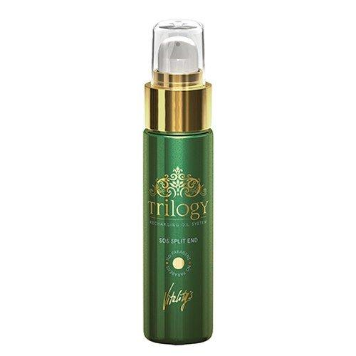 Vitality S Trilogy SOS Split End 30ml Spray nourrissante pour plus de brillance & tous les types de cheveux HAIR HAUS